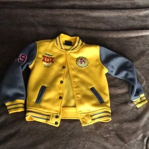 ea87b7c13710 Akademiks Jackets   Coats for Kids